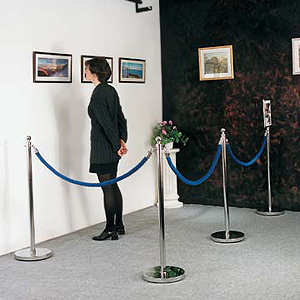 Prestige Rope Barriers