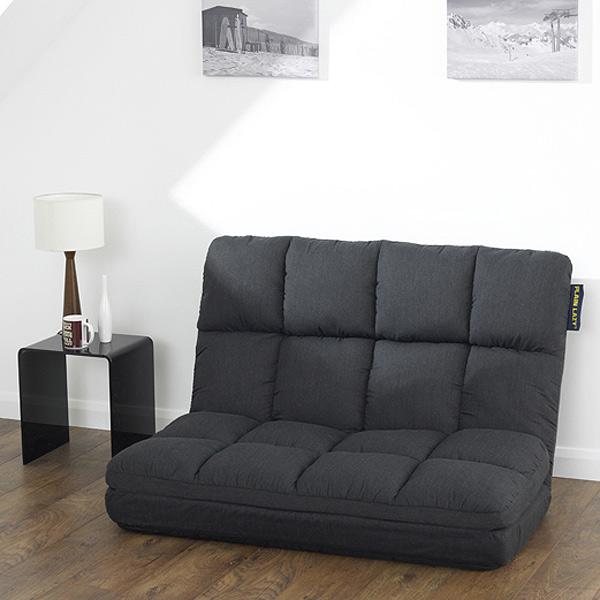 plain lazy legless sofa bed drinkstuff