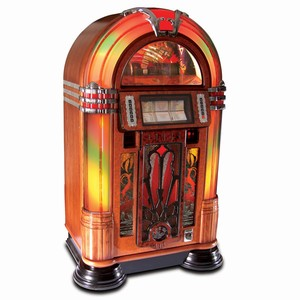 Manhattan Classic Jukebox