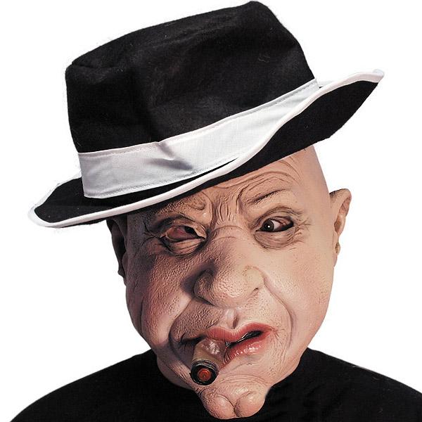 Gangster Mask Drinkstuff