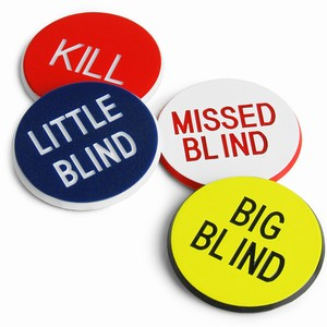 Blind Button Pack