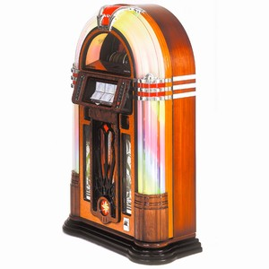 Broadway Melody Classic Jukebox