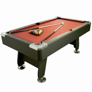 Pro American Pool Table
