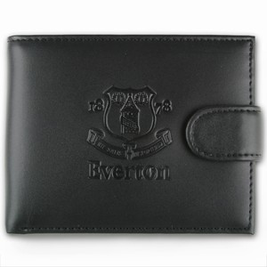 Everton Leather Wallet