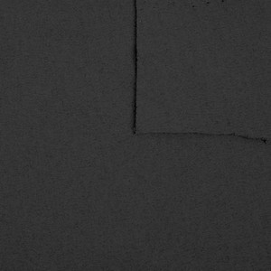 Deluxe Poker Cloth Black