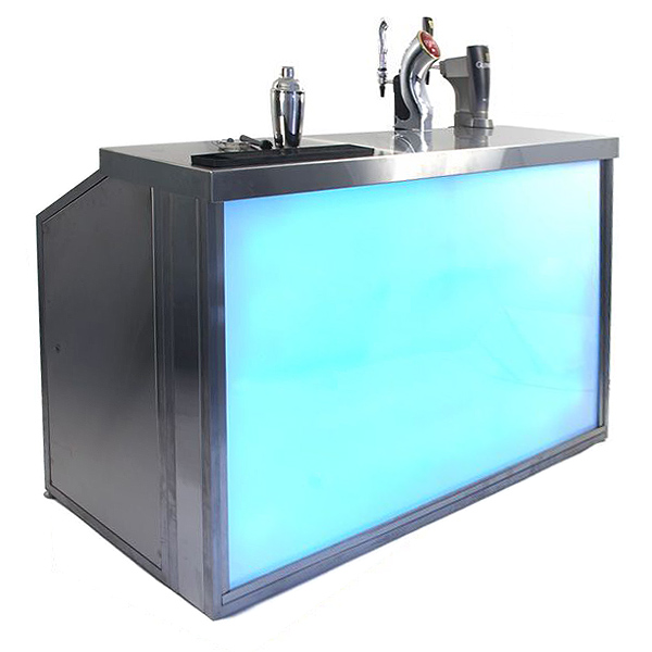 Exciting How To Build A Mobile Bar Contemporary - Best Image Engine ...