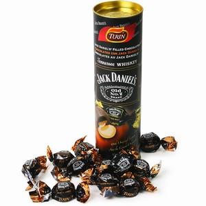Jack Daniel's Chocolates