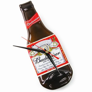 Budweiser Bottle Clock