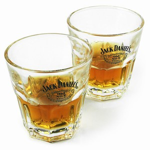 Jack Daniel's Small Tumblers 2.8oz / 80ml