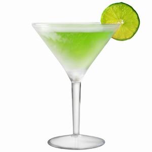 ICED Acrylic Martini Glasses 10oz / 285ml