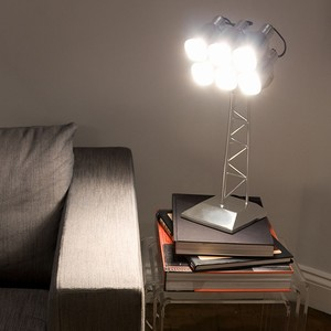 Floodlamp Desk Lamp