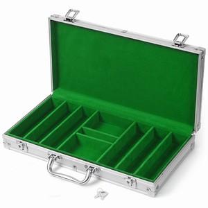 Professional Aluminium Chip Cases