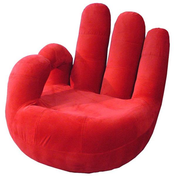 Ok Hand Chair Drinkstuff