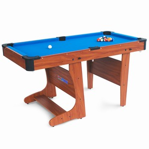 Clifton Folding Pool Table