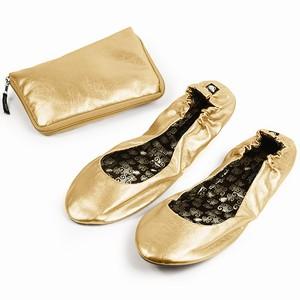 Tipsy Feet Gold