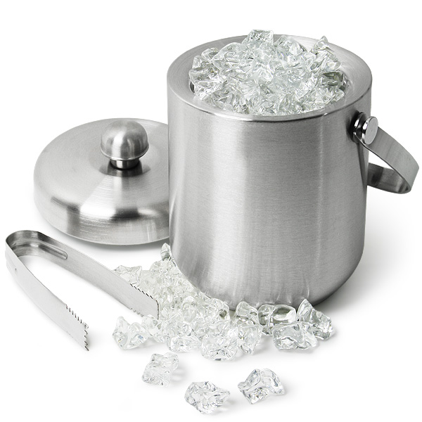Insulated Ice Bucket Drinkstuff