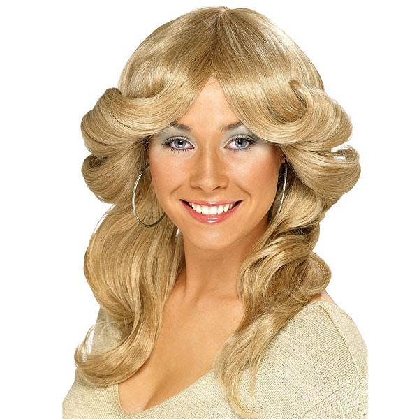 70 S Wigs 45