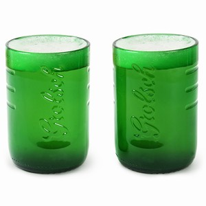 Grolsch Beer Bottle Tumblers 12.3oz / 350ml