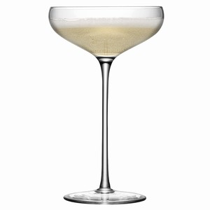 LSA Wine Collection Champagne Saucers 10.5oz / 300ml