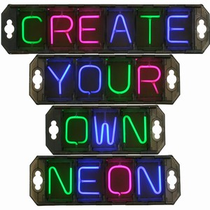 Neo-Link Create Your Own Neon