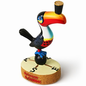 Guinness Toucan Figurine