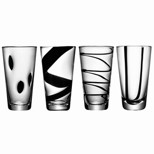 LSA Jazz Hiball Tumblers 16.9oz / 480ml