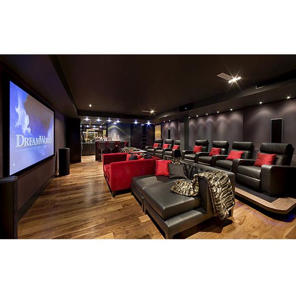 Premiere Home Cinema Seating Cinema Seating Massage