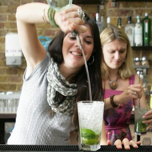 Introduction to Cocktails: 1 Day Course