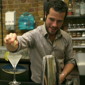 Molecular Mixology: 1 Day Course