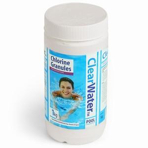 ClearWater Chlorine Granules