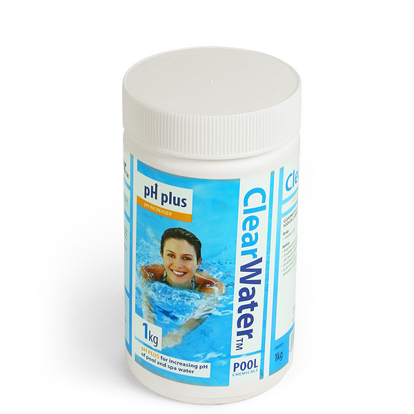 Clearwater Ph Plus Lay Z Spa Chemicals Pool Chemicals Buy At Drinkstuff