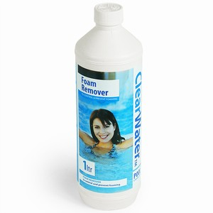 ClearWater Foam Remover