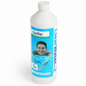 ClearWater Clarifier