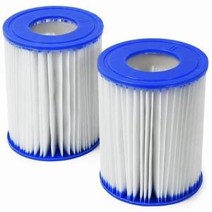 Lay Z Spa Filters Size II by Bestway