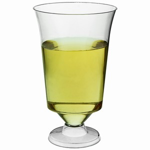 Disposable Wine Tumblers 6.3oz / 180ml
