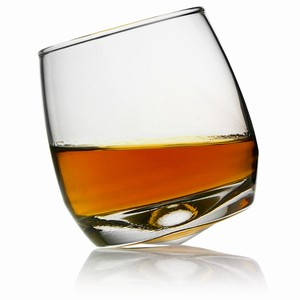 Rocking Whiskey Glasses 7oz / 200ml