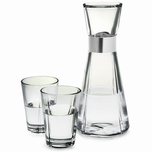 Rosendahl Grand Cru Water Carafe & Tumblers (28.2oz / 800ml)
