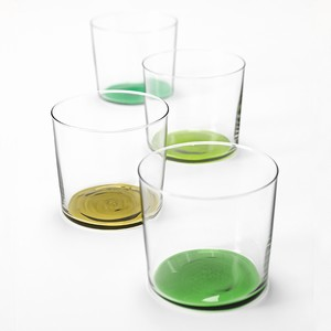 LSA Coro Leaf Tumblers 10.9oz / 310ml