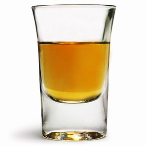 Hot Shot Glasses 1.2oz / 35ml
