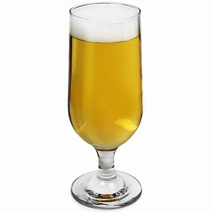 Capri Beer Glasses 12.1oz / 345ml
