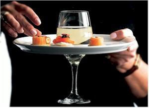 Eat 'n' Drink Plate