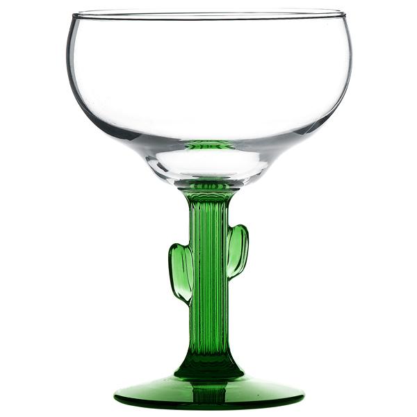 Cactus Margarita Glass 14oz / 400ml | Drinkstuff