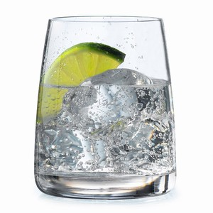 Claudio Crystal Glass Tumblers 11.6oz / 330ml (Pack of 6) Image
