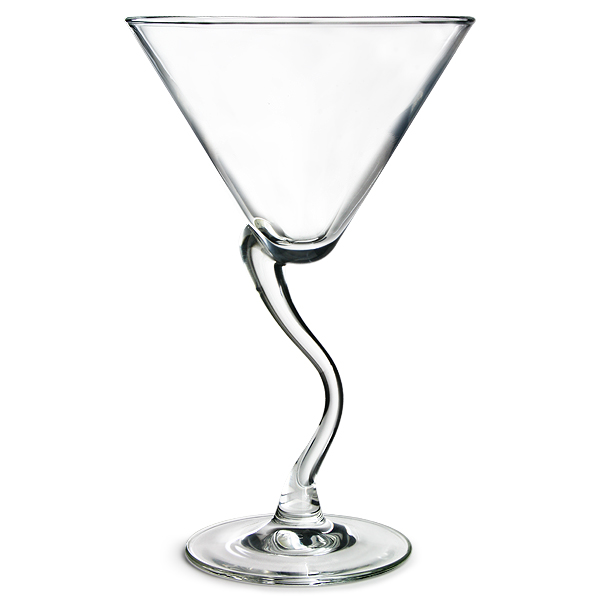 euphoria verre a martini cocktail glasses 280ml. Black Bedroom Furniture Sets. Home Design Ideas