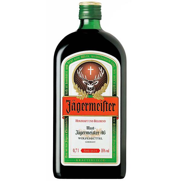 Jagermeister Drink Price