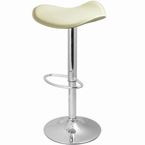 Venus Bar Stool Cream