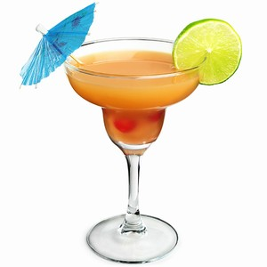 Princesa Margarita Cocktail Glasses 9oz / 270ml