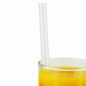 Super Jumbo Straws Clear