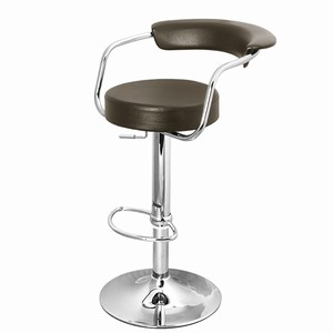 Zenith Bar Stool Brown