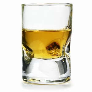 Duke Shot Glasses 1.75oz / 50ml